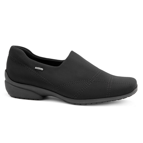 Portofino Womens Shoes in Black from Ara.
