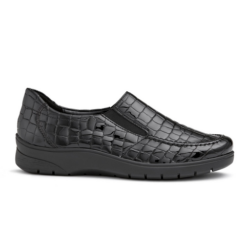 Meren Womens Shoes in Black from Ara.