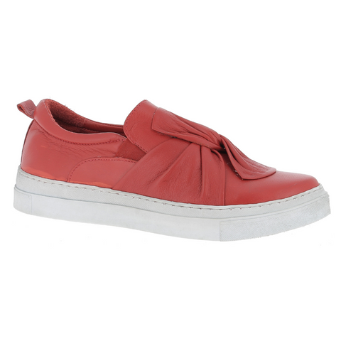RILASSARE. TAZO - RED WOMENS SHOES