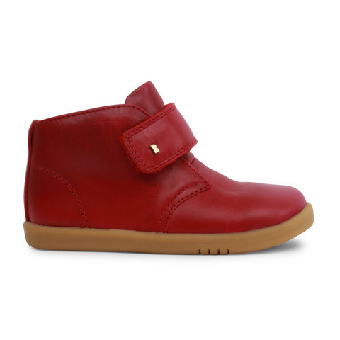 Rio Red i-Walk Desert Boots from Bobux