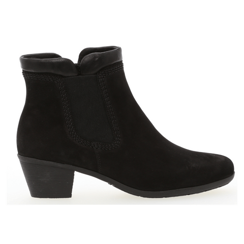 Sound 2 Boots in Black by Gabor