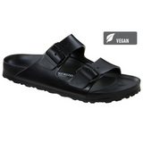 Arizona EVA Narrow Fit Sandals in Black from Birkenstock