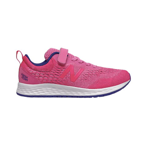 YAARICP3 Sneakers in Pink by New Balance