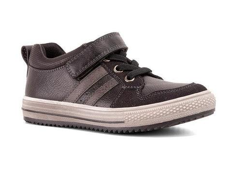 Luke Black Sneakers by Surefit