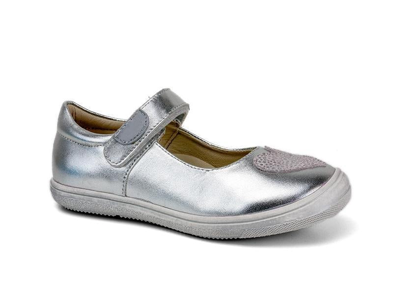 Marina Shoes in Silver from Surefit