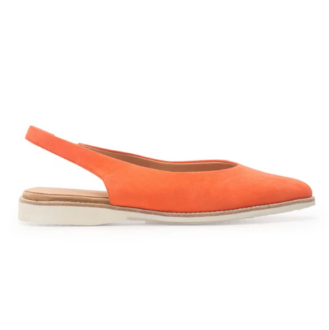 Madison Coral Slingback by Rollie Nation