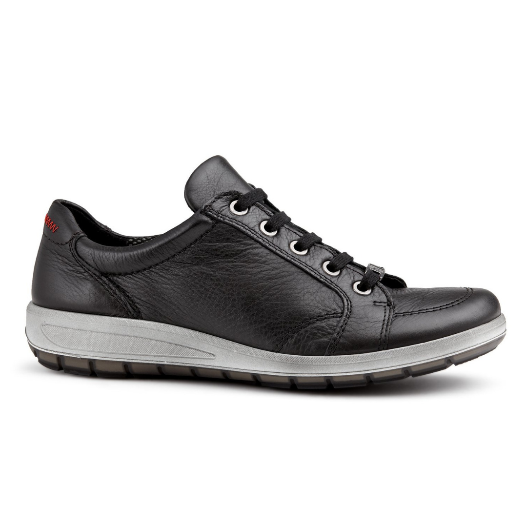 Tokio Sneakers in Black from Ara.