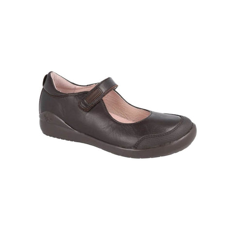 Biomecanics 181121 School Shoes in Brown