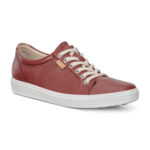 ECCO 430003 - FIRED BRICK WOMENS SHOES