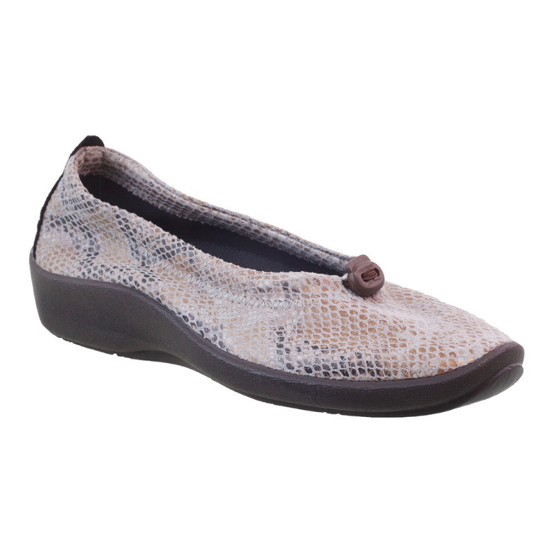 ARCOPEDICO. L14 - GY SNAKE WOMENS SHOES