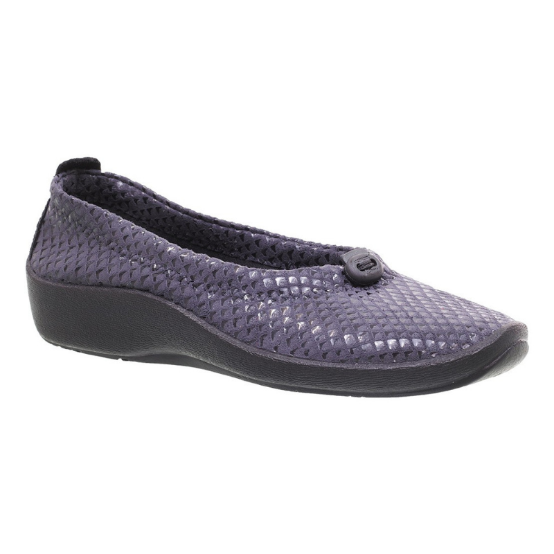 ARCOPEDICO. L14 - GREY DIAMOND WOMENS SHOES