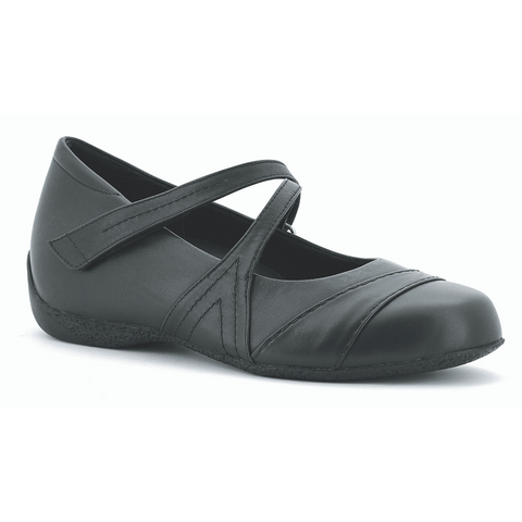 Xray Shoes in Black from Ziera