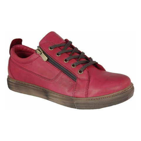 CABELLO. EG1520 - RED WOMENS SHOES