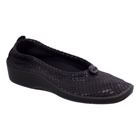 ARCOPEDICO. L14 - BLACK DIAMOND WOMENS SHOES
