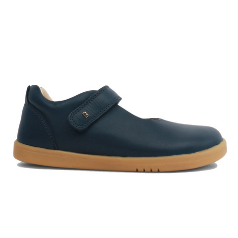BOBUX DELIGHT KID+ - NAVY SHOES