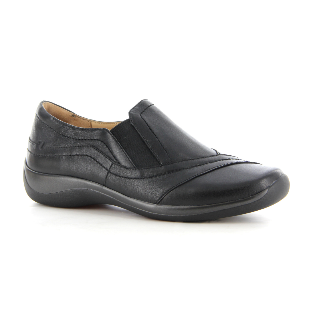 Java Shoes in Black from Ziera