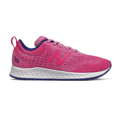 YPARICP3 Sneakers in Pink from New Balance.