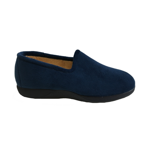9136 Loafers in Marino from DeValverde