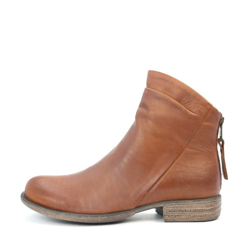 Wilder Boots in Brandy from Eos