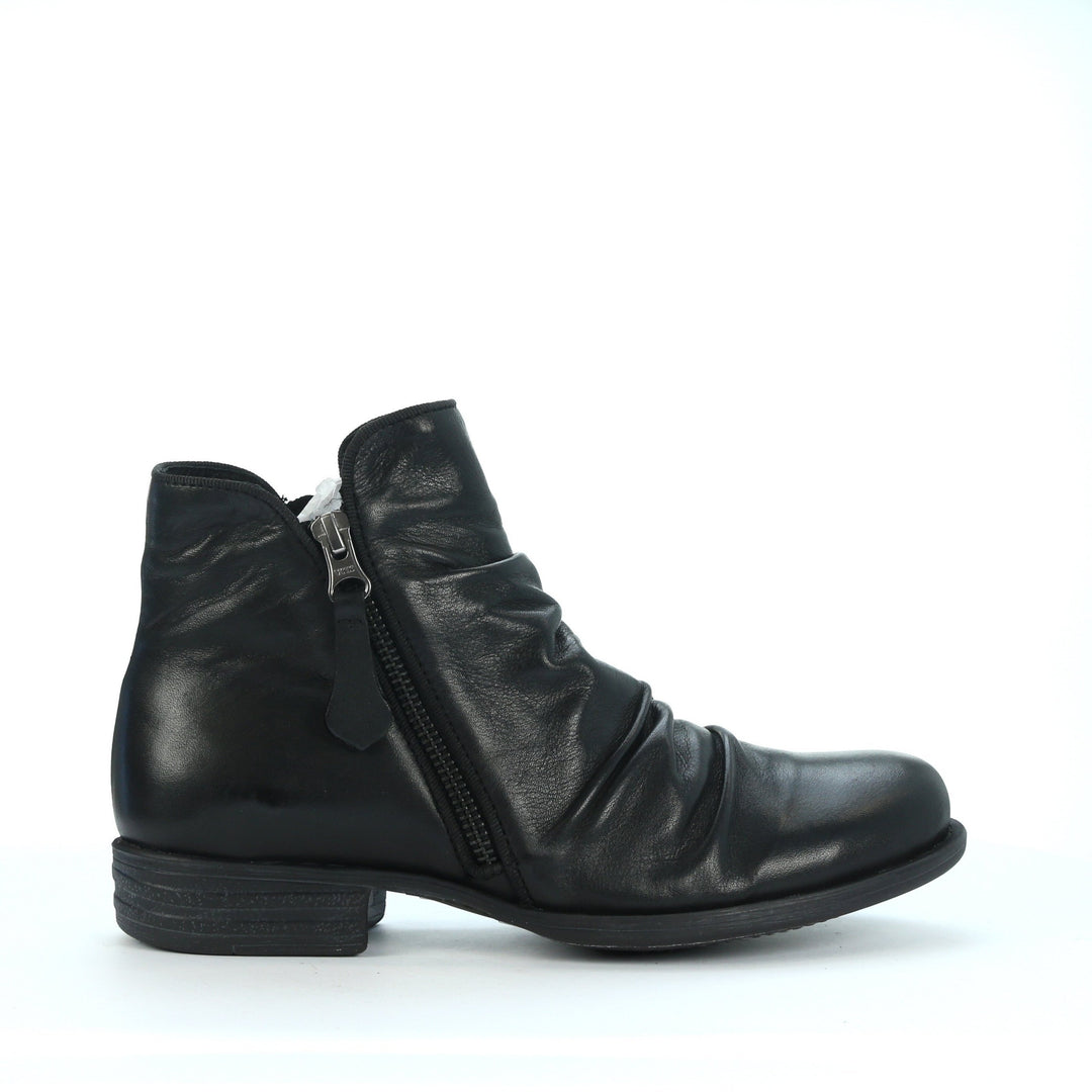 EOS. WILLET - BLACK WOMENS SHOES