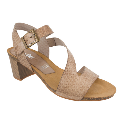 Bebee Sandals in Salino from Zeta