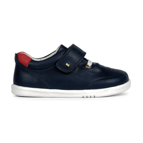 RYDER I-WALK - NAVY/RED
