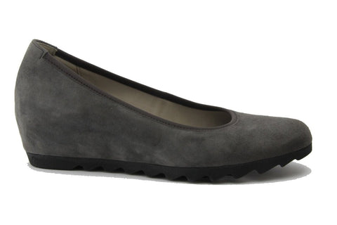 GABOR 75320 - DARK GREY WOMENS SHOES
