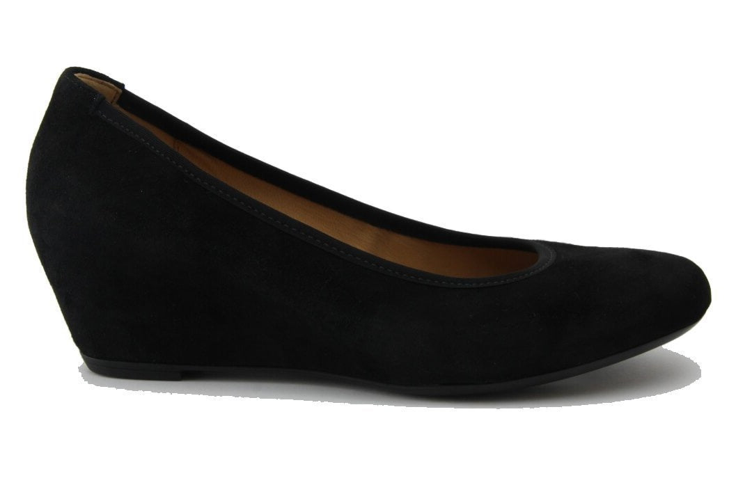 Schwarz 75360 womens shoes by Gabor