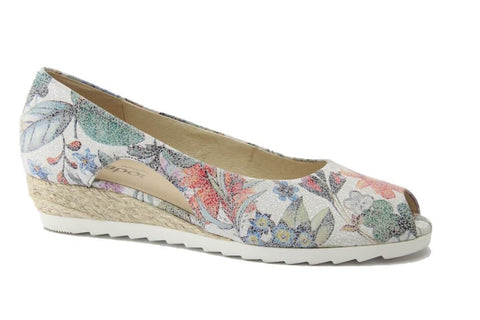 82630 Shoes in Multi Colour by Gabor