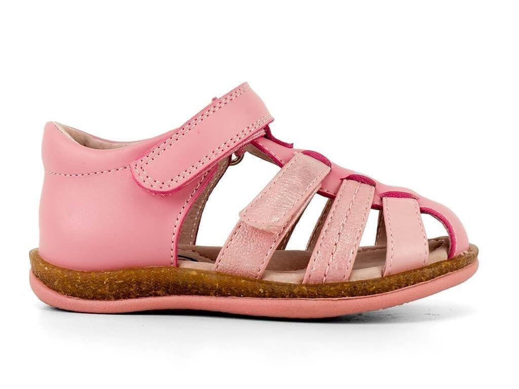 SUREFIT JODIE - FUCHSIA KIDS SHOES