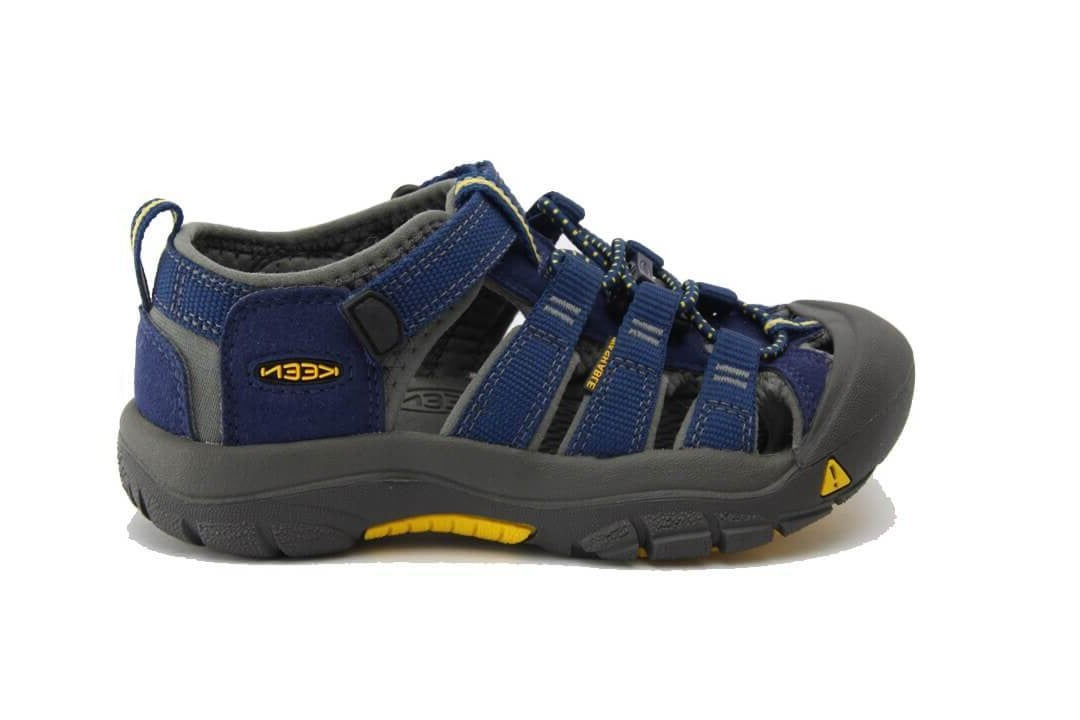 KEEN NEWPORT H2 KID - BLUE KIDS SHOES