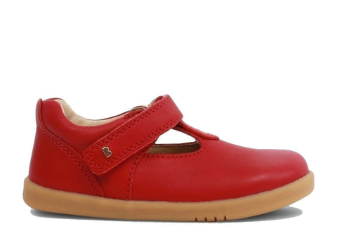 Bobux Louise Rio Red from iWalk Bobux Collection