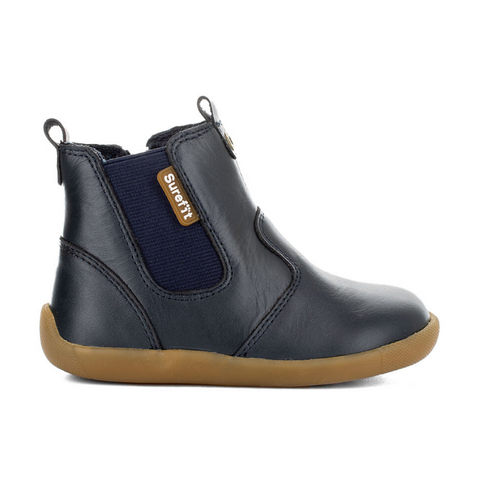 Mani II Boots in Navy from Surefit