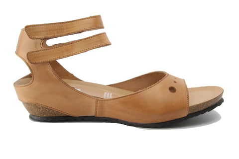 ZETA OPELLE - NATURAL WOMENS SHOES