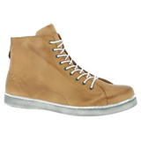 Typo Sneakers in Camel by Rilassare