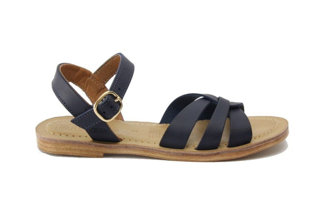 Rio Sandals in Navy from Roc