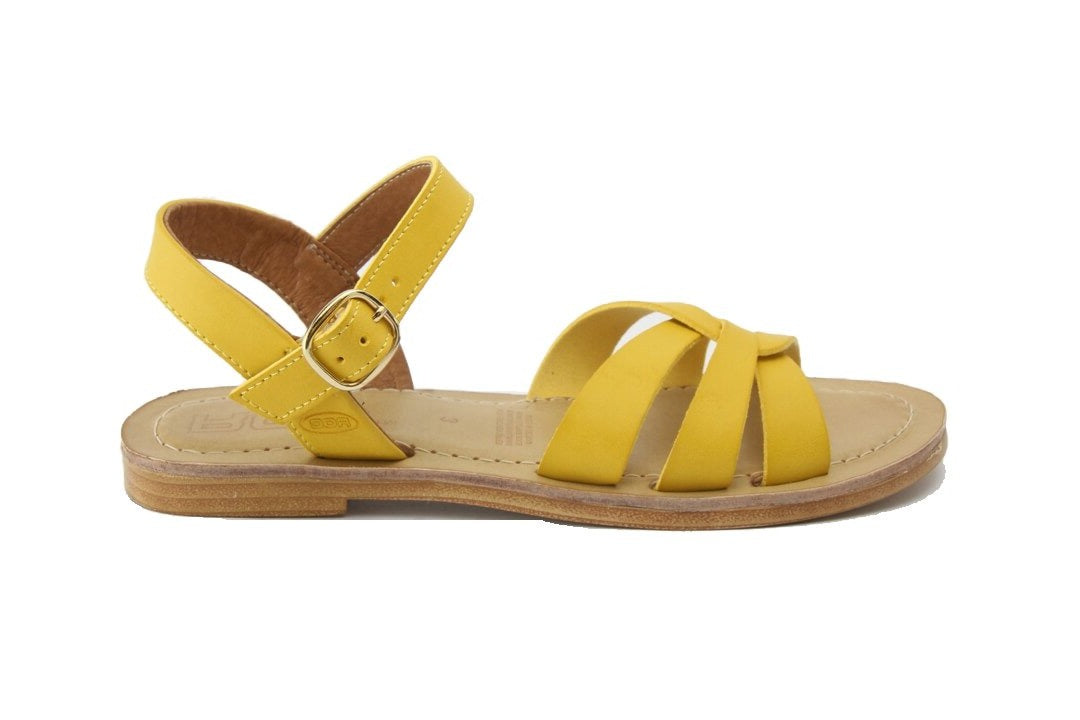Rio Sandals in Sunshine from Roc
