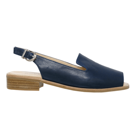 Sang Sandal in Navy from Bresley.