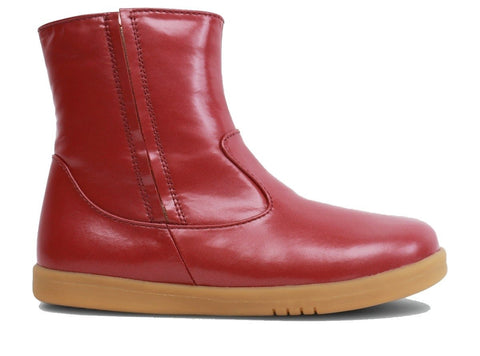 Bobux Kids Shire+ Kids Boots in Rose Gloss