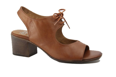 Steed Sandals in Brandy from Eos