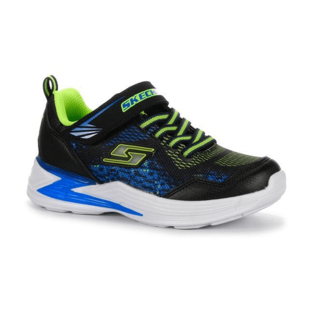 90563L - BLACK BLUE LIME