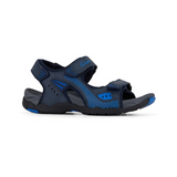 Trick Sandals in Navy Blue from Clarks