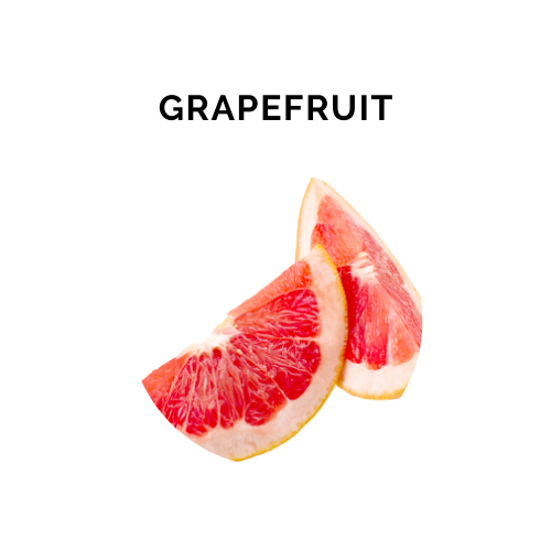 PINK GRAPEFRUIT Essential Oil - 10 ml