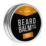 NAKED BEARD BALM - UNSCENTED