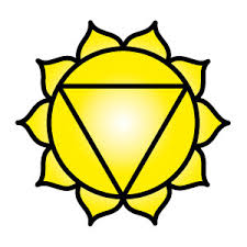 CHAKRA Votive Candle - The Solar Plexus (yellow)