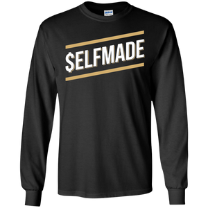 $ELFMADE Long Sleeve - The Dressed Entrepreneur