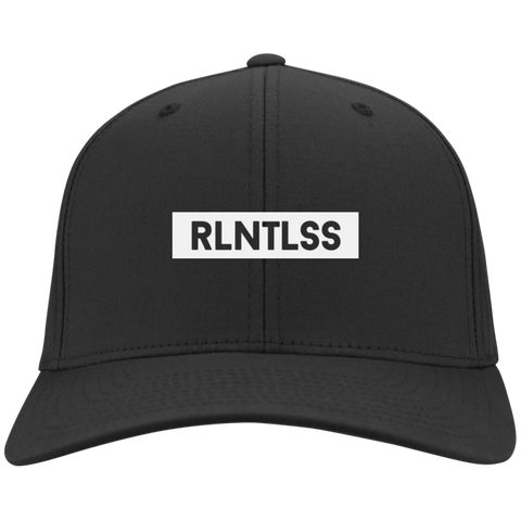RLNTLSS Hat (White Background) - The Dressed Entrepreneur