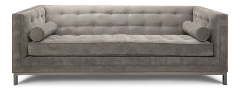 Addie Custom Sofa