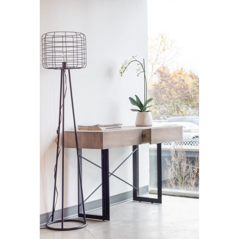 Adonia Console Table