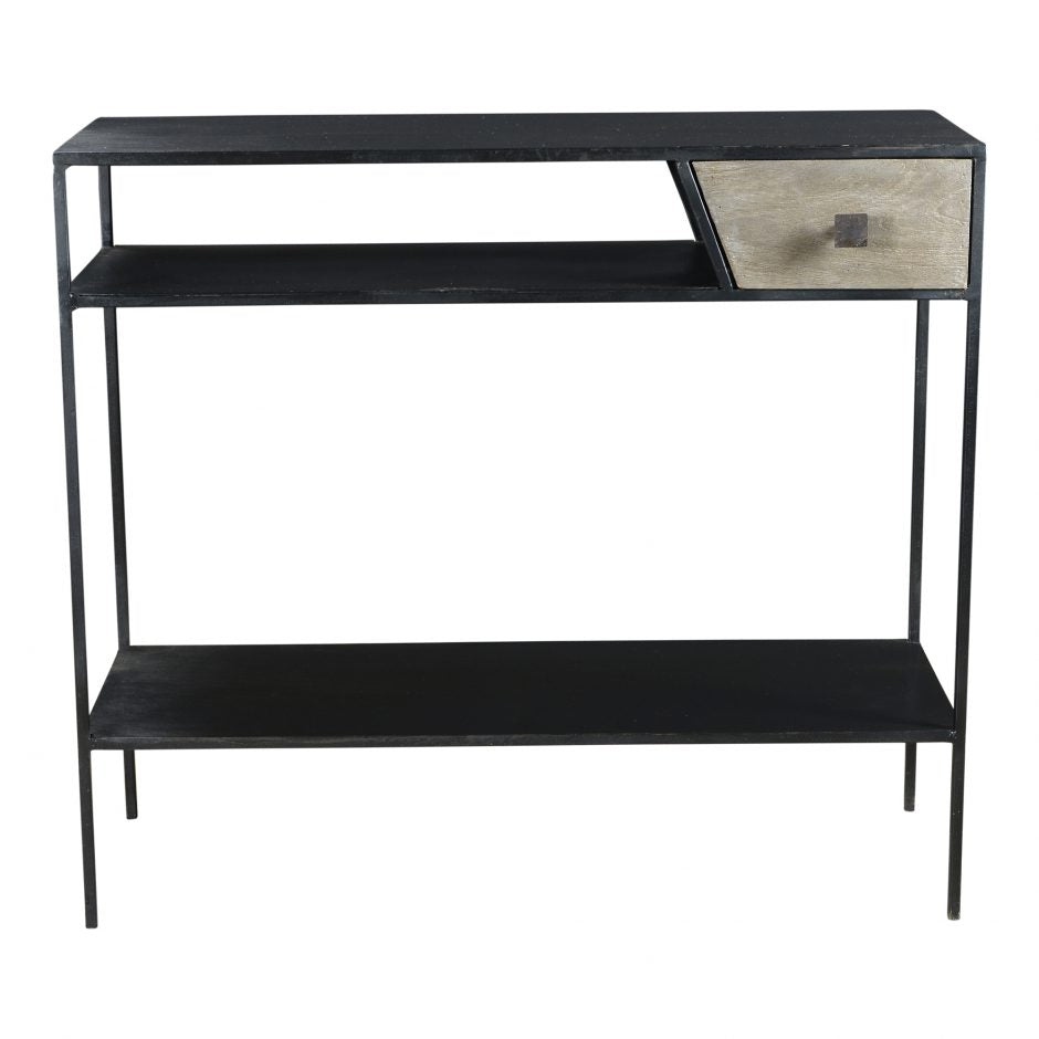Ajax Console Table
